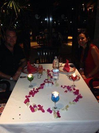 Hilton Sharm Dreams Resort: The amazing effort