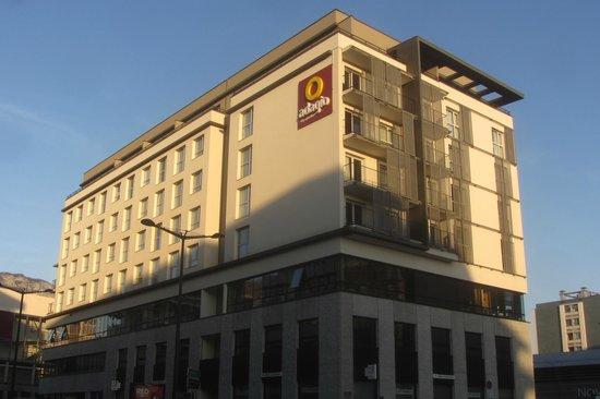 Adagio Annecy Centre : L'hôtel