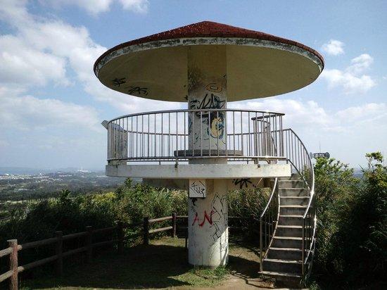 Ishikawa Kogen Lookouts: 展望台