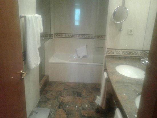 Estival Park Salou: baño