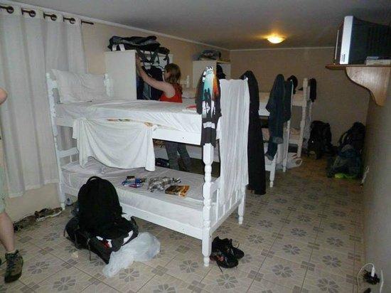 Iguassu Guest House: 8 bed mixed dorm