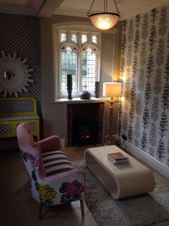 Hampton Manor: Wow!