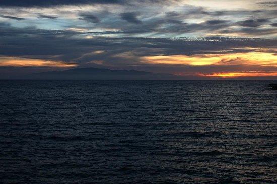 IBEROSTAR Anthelia : Закат над Атлантикой