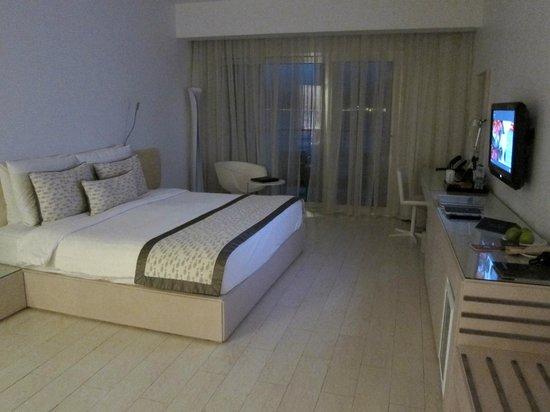 Kempinski Hotel Aqaba Red Sea: Номер