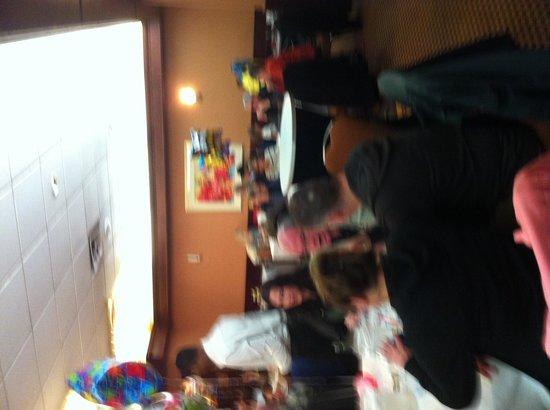 Party! - Foto di Radisson Hotel Red Deer, Red Deer - TripAdvisor