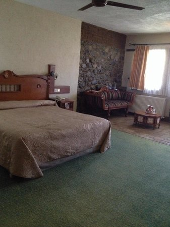 The Mill Hotel: The mill, junior suite