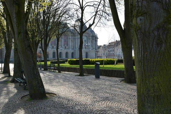Palais des Beaux Arts: Palais des Beaux-Arts