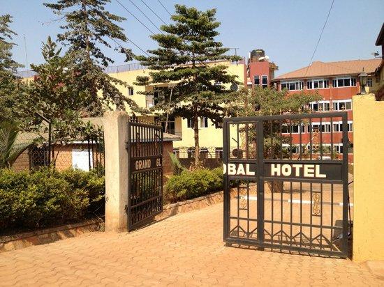Grand Global Hotel Kampala