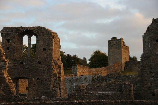 Kells Priory: Kells