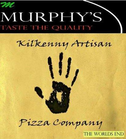 Murphy's Kilkenny Artisan Pizza Company: Logo