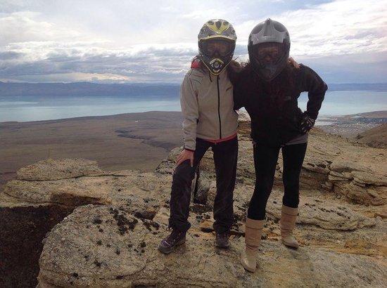 Calafate Mountain Park: Patagonia!