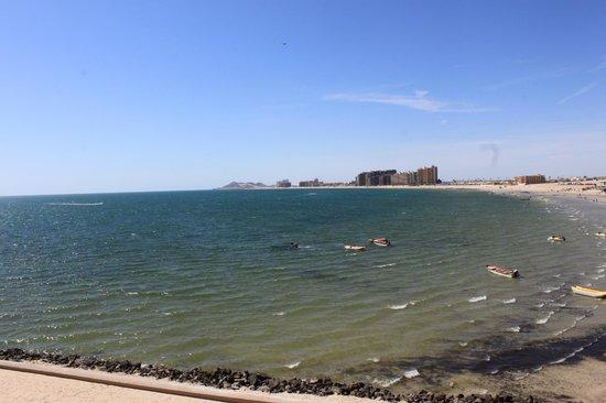 Penasco Del Sol Hotel: Beautiful view