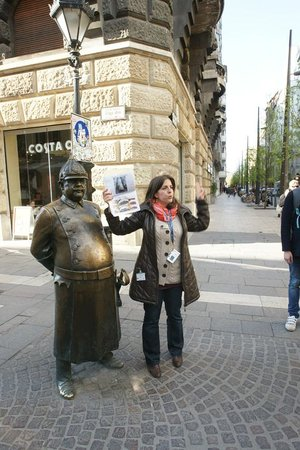 Free Budapest Walking Tours: Let's learn the name of Hungarian food