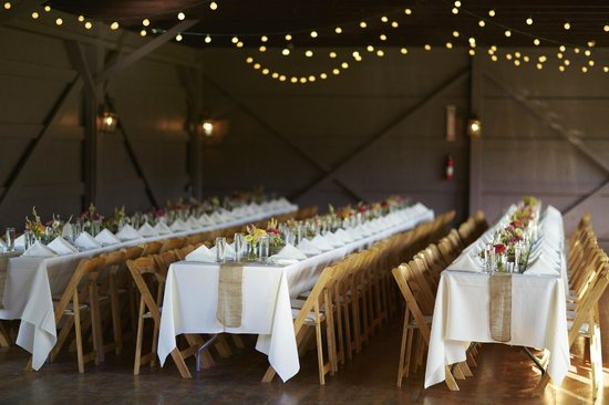 The Kaaterskill: Barn/Wedding Venue