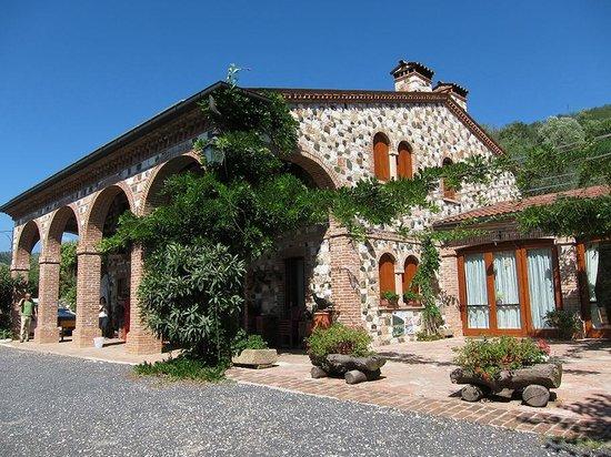 Molvena, อิตาลี: Agriturismo Collalto