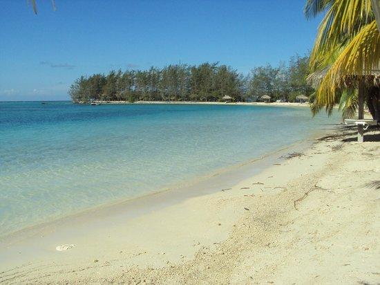Fantasy Island Beach Resort: Zona de la playa