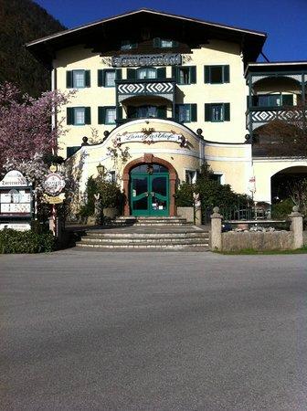 Torrenerhof: Esterno hotel