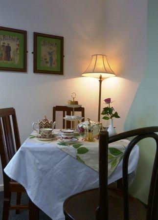 Lizzie's Tea Room