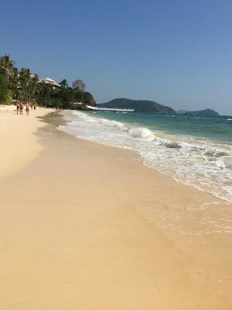 Kantary Bay, Phuket: Cape Panwa Beach