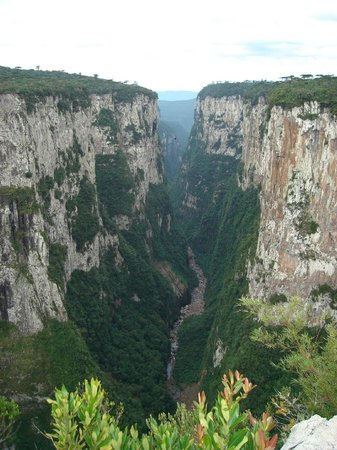 Itaimbezinho Canyon: Cânion Itaimbezinho