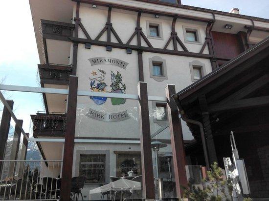 Miramonti Park Hotel: ..