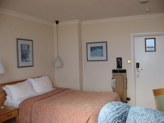 Sefton Hotel: Bedroom