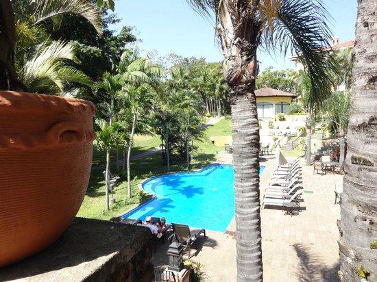 Costa Rica Marriott Hotel San Jose : view of pool