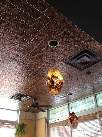 WaterCourse: Cool indoor lighting