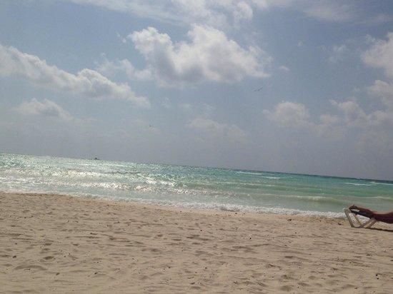 Barcelo Maya Beach : Peaceful :)