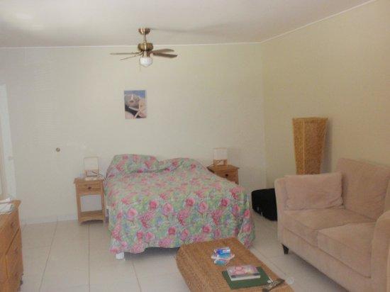 Camacuri Apartments Aruba: /