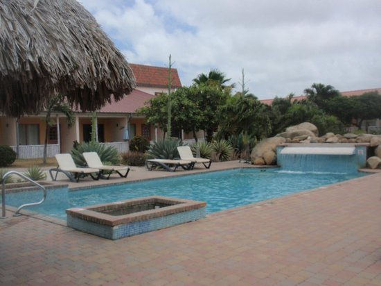 Camacuri Apartments Aruba: /
