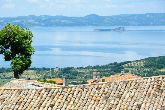 soggiorno - picture of palazzo frigo, montefiascone - tripadvisor - Soggiorno Lago Di Bolsena