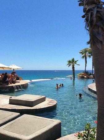 Sheraton Grand Los Cabos Hacienda del Mar : pool