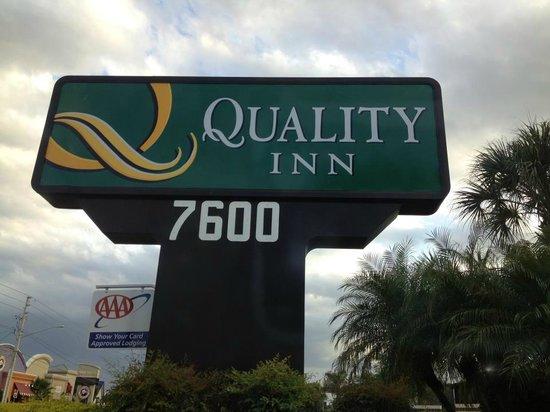 Rosen Inn International : Best Place to stay