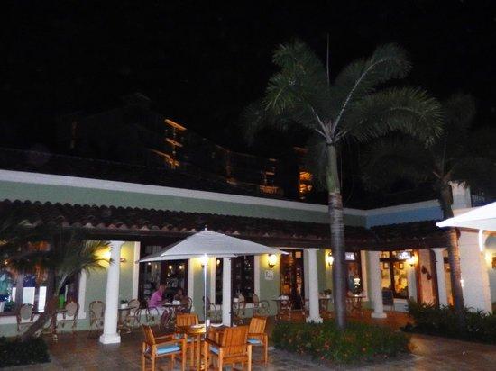 Sandals Grande Antigua Resort & Spa : .