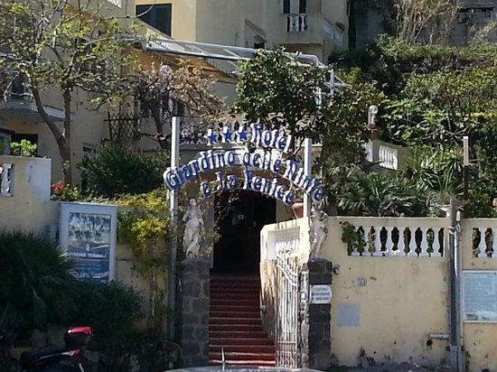 Hotel Giardino delle Ninfe e La Fenice: hotel