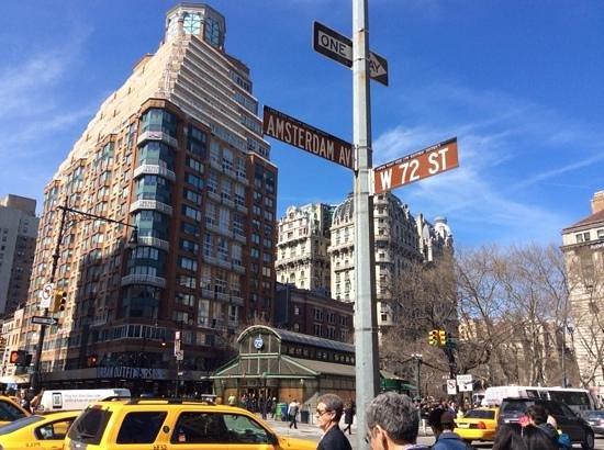 Gray's Papaya: la esquina del mejor hot dog de NYC