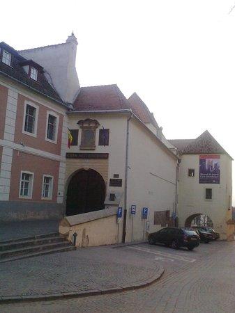 Brukenthal National Museum: The History Museum