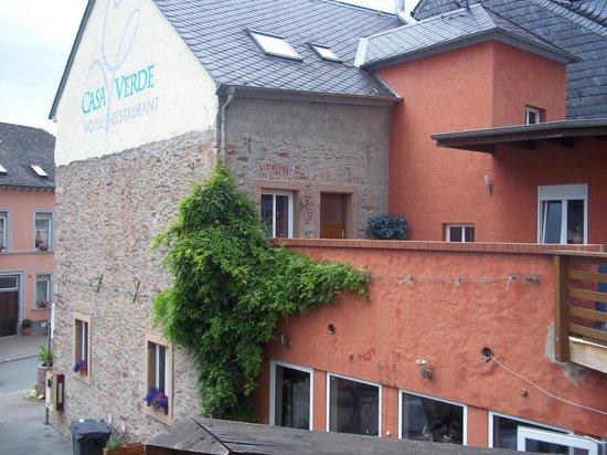 Photo of Casa Verde Hotel Restaurant Trier