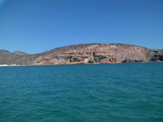 Sea Kayak Adventures, Inc.: View from kayak