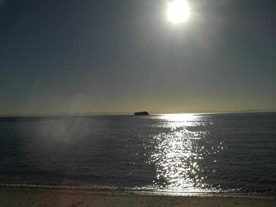 Sea Kayak Adventures, Inc.: Sunset