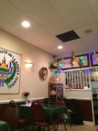 La Union Restaurant