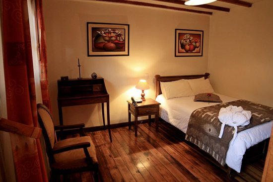 Mansion Santa Isabella: Matrimonial Room