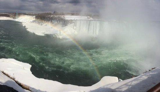 King Tours: Niagara Falls - April 1th 2014