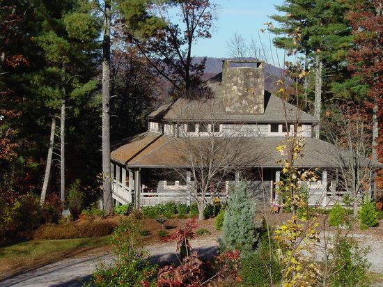 Splendor Mountain Resort