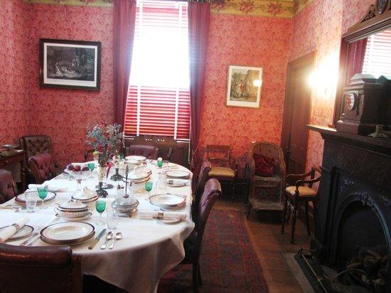 Alberton: Dining Room