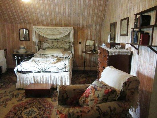 Alberton: Bedroom