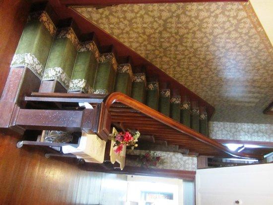 Alberton: Staircase