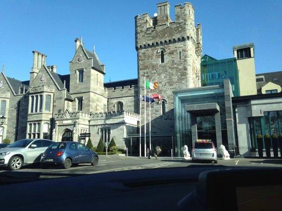 Clontarf Castle Hotel: Clontarf Castle