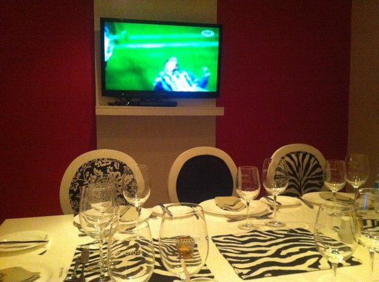 El Viejo Marino: VIP TOYOTA !!